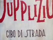 Supplizio supplì Roma