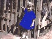 Giulia Beyman bambina vestito