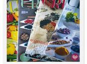 Crudo style: prima rivista alimentazione crudista italia