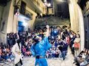 """XXII Castellarte """"Dis-Integrazione"""" concorsi fotografici: """"Capocastell…arte"""" selfie Castellarte"""", modi diversi fermare tempo magia dell'arte strada."""