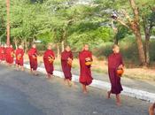 Birmania (ultima parte Grotte Pindaya, Lago Inle)
