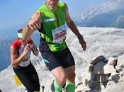 Dolomites Race Andrea Tomè