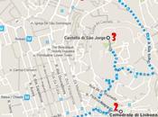 Lisbona giorni: l'itinerario