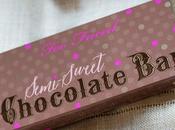 Faced Semi-Sweet Chocolate