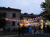 Japan Night alla Cascina Cuccagna Milano