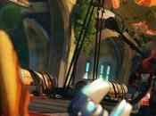 Insomniac Games dubita sarà Ratchet Clank Trilogy PlayStation Notizia