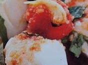 Merluzzo profumo rucola pomodorini
