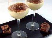 Crema Mascarpone Grappa Cioccolato