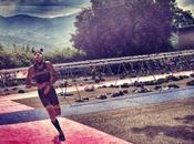 Triathlon Olimpico Lago Salto 2015 prestazione spettacolare! classifica parziale)