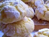 Biscotti morbidissimi limone