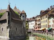 Annecy, come fiaba