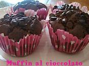Muffin cioccolato!!