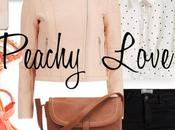Peachy Love