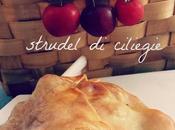 Strudel ciliegie