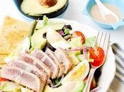 Salade nicoise modo Nicoise