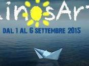 Casa Museo Spazio Tadini partner LinosArt, festival teatro settembre 2015, Linosa