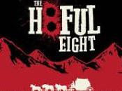 Hateful Eight: paesaggi incantati trailer film Tarantino