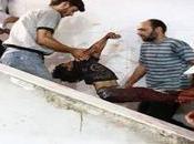 Cento civili massacrati Siria, Manlio Stefano vuole riallacciare relazioni Assad [Foto Video +18]