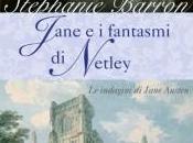 """vicenda intensa drammatica dell'investigatrice Jane Austen """"Jane fantasmi Netley"""" (serie Barron vol."""