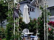 Finlandia bellissimo giardino…curato amore passione