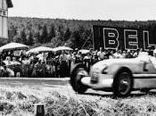 luglio 1935: prima vittoria Mercedes Spa-Francorchamps.