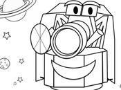 Concorso bimbi: manda disegno CHEOPS
