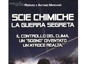"""Disponibile bibliografia libro """"SCIE CHIMICHE GUERRA SEGRETA"""" (Versione stampabile)"""