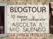 """Tappa BlogTour """"Ascolta silenzio"""" Cassie (Presentazione libro)"""