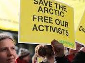 Caso Arctic corte dell'Aja Russia violò diritto internazionale