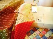 Vero's world quilt: