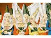 donna Medioevo