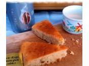 Torta alle albicocche farina riso integrale: colazione ideale
