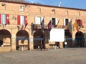 Marche: pigro itinerario verso Monti Sibillini