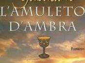 """Oulander L'amuleto d'ambra"" Diana Gabaldon"