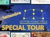 Speciale Tour Settembre Tappa. Cover delle brame...