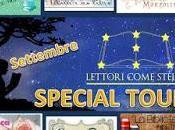 Special Tour: Lettori come stelle Cover