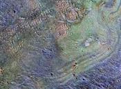 Cosa successo all'atmosfera Marte? cerchio stringe (forse)
