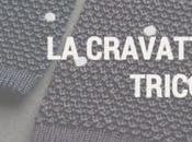 Cravatta Tricot