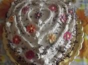 Torta compleanno mamma