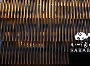 Sakaba restaurant