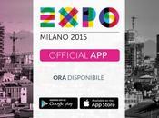 ufficiale Expo 2015, caratteristiche lingue disponibili