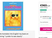 Esperimento crowdfunding traduzione libro Indiegogo
