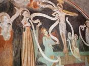 Affreschi della Cappella Bernardo delle Forche Mondovì