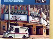 King Crimson Live Orpheum