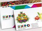 Biglietto data Aperta EXPO 2015