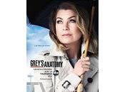 """Grey's Anatomy 12"": nuovo poster Meredith"