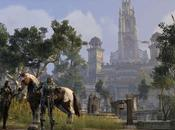 Elder Scrolls Online, Imperial City disponibile console