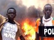 Ancora Burkina Faso
