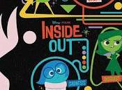 "Cinema: recensione ""Inside Out"""