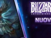 Heroes Storm, Blizzard presenta integrazione Twitch